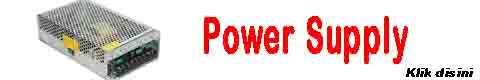 power supply led
